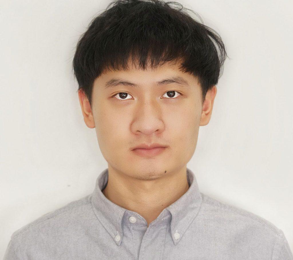 Evan Yue